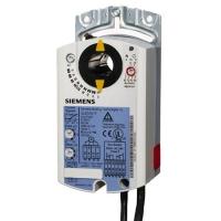 Приводы воздушных заслонок Siemens GLB..2E
