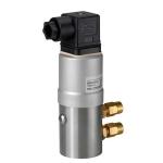 Датчики перепада давления Siemens QBE3x00-D для жидкостей и газов