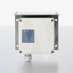 Датчики перепада давления Siemens QBE61.3 для жидкостей и газов