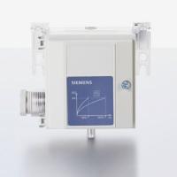 Датчики давления Siemens QBM65 для воздуха и газов