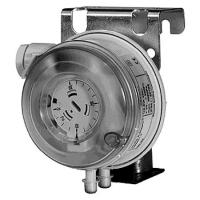 Датчики давления Siemens QBM81 для воздуха и газов
