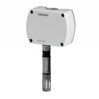Комнатный датчик влажности и температуры Siemens QFA31.., QFA41..