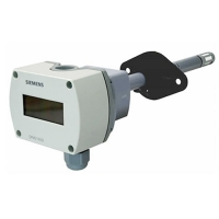 Канальные датчики качества воздуха Siemens QPM с дисплеем