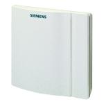 Комнатные термостаты Siemens RAA11 для отопления/охлаждения