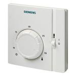 Комнатные термостаты Siemens RAA31 для отопления/охлаждения