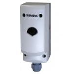 Термостат защиты Siemens RAK-TW от заморозки с автоматическим (термическим) сбросом