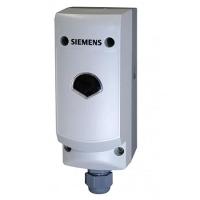 Термостат ограничительный Siemens RAK-TW с автоматическим (термическим) сбросом
