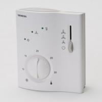 Термостат комнатный Siemens RCC для фэнкойлов
