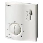 Комнатный регулятор температуры Siemens RCU20 для отопления/охлаждения