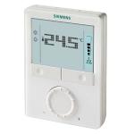 Термостаты комнатные Siemens RDG1... для фэнкойлов
