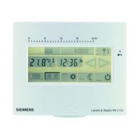 Термостаты комнатные Siemens REV100, REV300 для отопления