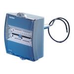 Контроллер управления температурой потока воздуха Siemens RLM162