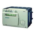 Контроллер центрального отопления Siemens RVD250-С