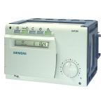 Многофункциональные контроллеры отопления Siemens RVP350/ RVP351