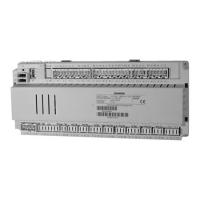 Погодозависимый котловой контроллер Siemens RVS53.183