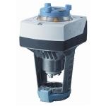 Электромоторные приводы Siemens SAX для фланцевых комбиклапанов